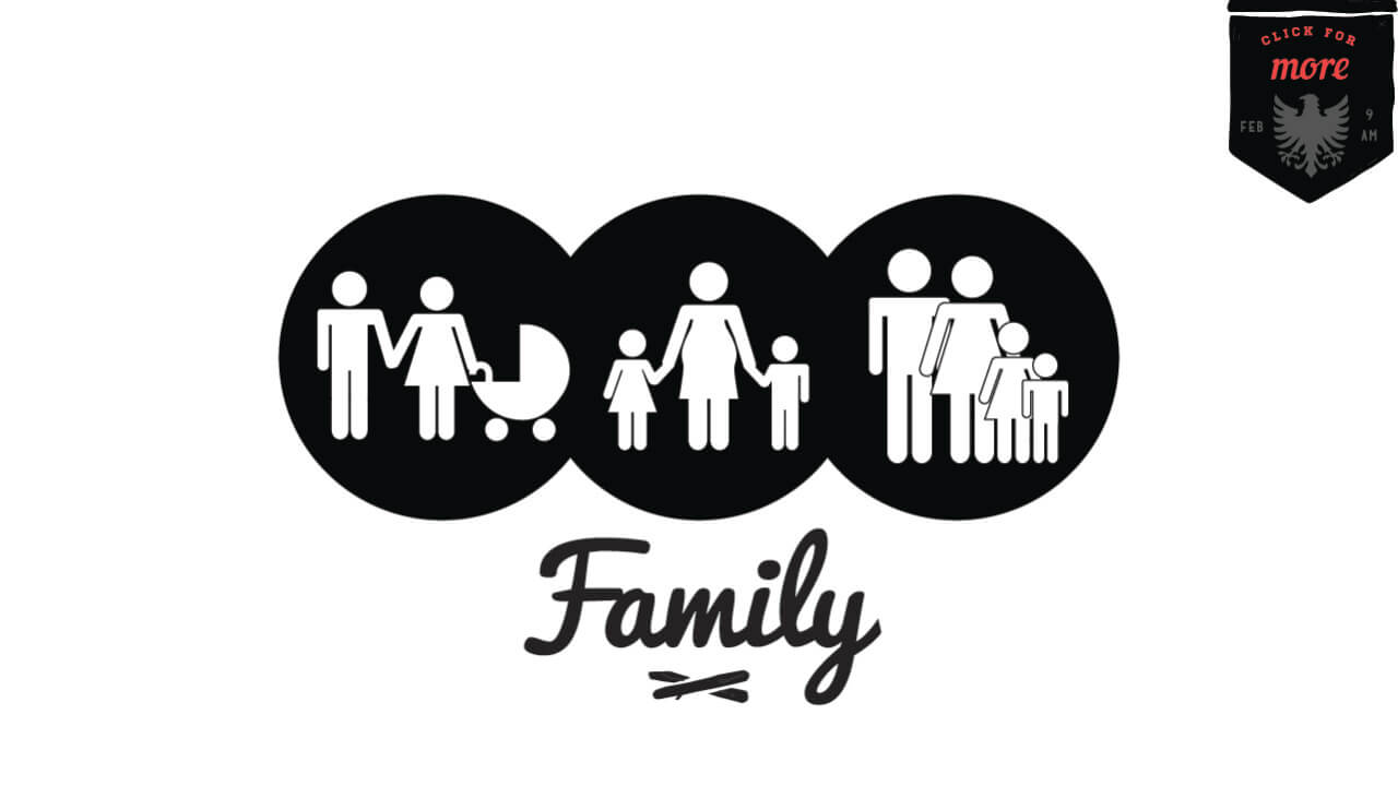 REVOLUTION CHURCH CENTURION FAMILY SERIES