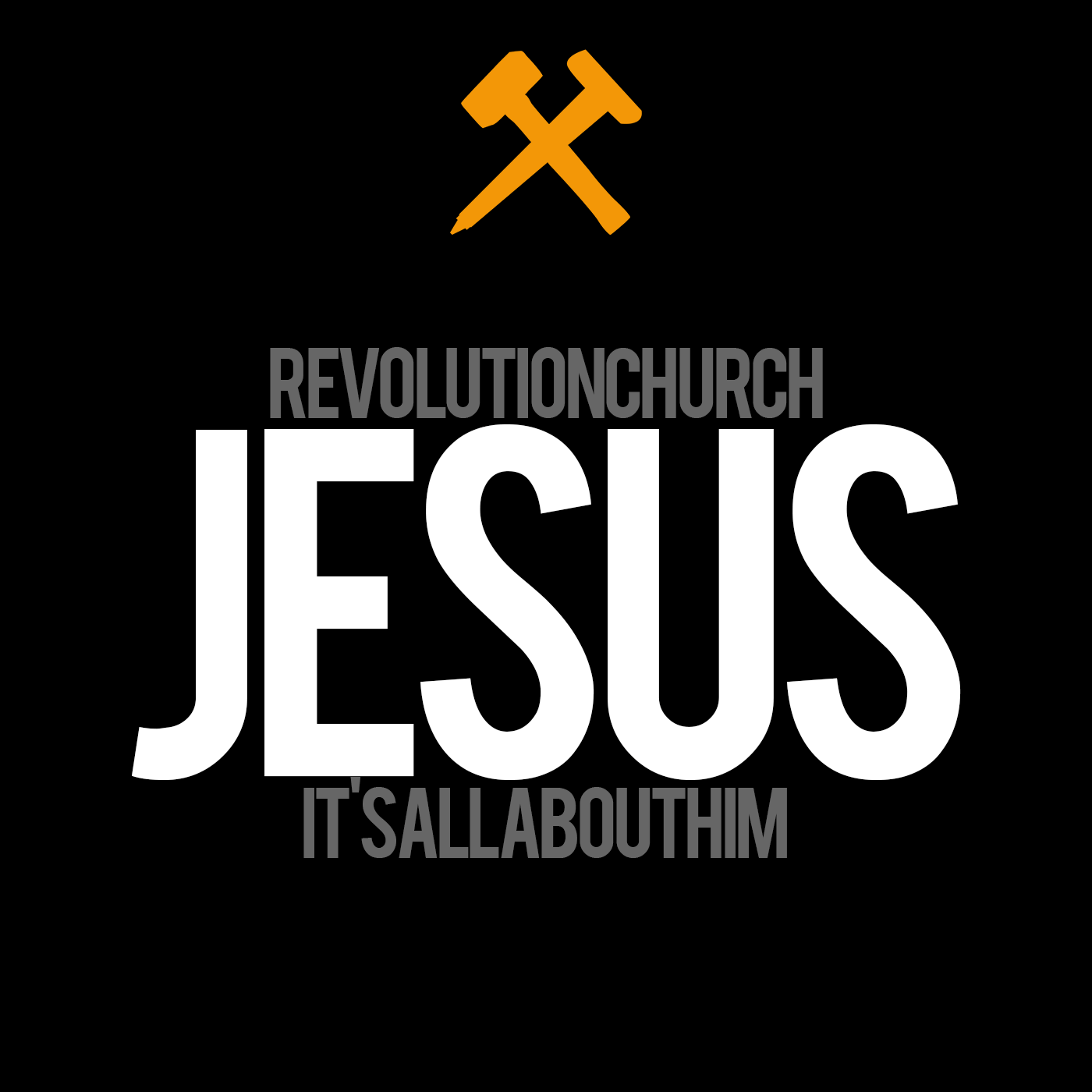 Revolution Church Centurion