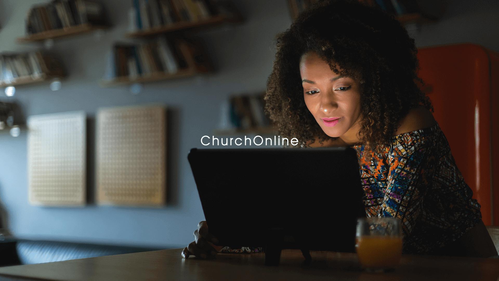 Church Online Centurion